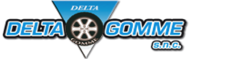 DELTA GOMME